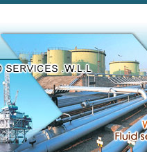Well Field Industrial Suppliers and Services W L L